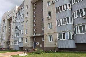 Apartment ULITKA