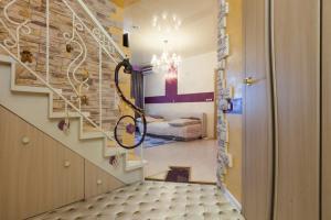 Vip Luxury Apartment Duplex, Apartmanok  Odessza - big - 2