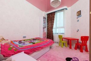 Vip Luxury Apartment Duplex, Apartmanok  Odessza - big - 3