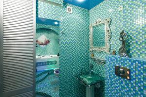 Vip Luxury Apartment Duplex, Apartmanok  Odessza - big - 4