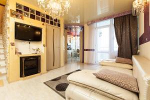 Vip Luxury Apartment Duplex, Apartmanok  Odessza - big - 5