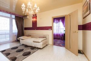 Vip Luxury Apartment Duplex, Apartmanok  Odessza - big - 7