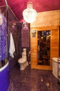Vip Luxury Apartment Duplex, Apartmanok  Odessza - big - 8