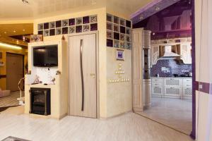 Vip Luxury Apartment Duplex, Apartmanok  Odessza - big - 9