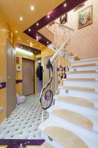 Vip Luxury Apartment Duplex, Apartmanok  Odessza - big - 10