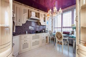 Vip Luxury Apartment Duplex