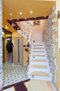 Vip Luxury Apartment Duplex, Apartmanok  Odessza - big - 12