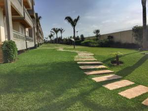 Bab Rayan Apartment, Apartments  Dar Bouazza - big - 3