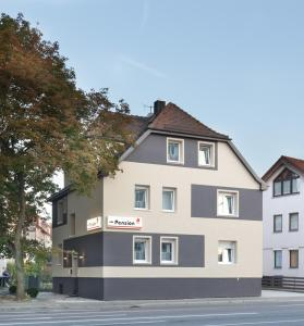 Pension Arkade Heilbronn