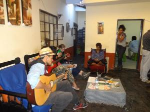 Auquis Ccapac Guest House, Hostelek  Cuzco - big - 1