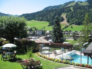 L'Hermine Blanche - Hotel - Morzine