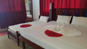 Sea View Beach Hotel, Hotely  Nilaveli - big - 28