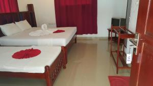 Sea View Beach Hotel, Hotely  Nilaveli - big - 29