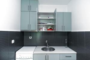 Sofi Apartments, Apartmanok  Belgrád - big - 37