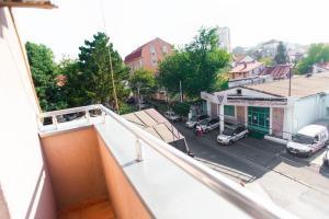 Sofi Apartments, Apartmanok  Belgrád - big - 21