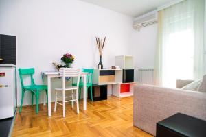 Sofi Apartments, Apartmány  Bělehrad - big - 29