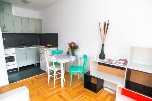 Sofi Apartments, Apartmanok  Belgrád - big - 16