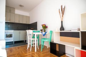 Sofi Apartments, Apartmány  Bělehrad - big - 12