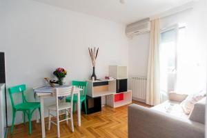 Sofi Apartments, Apartmány  Bělehrad - big - 6