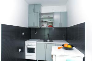 Sofi Apartments, Apartmány  Bělehrad - big - 3