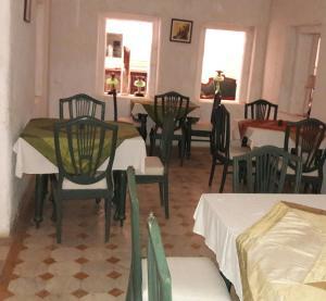 Narayan Niwas, Hotel  Jaisalmer - big - 11