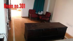 Narayan Niwas, Hotely  Jaisalmer - big - 2