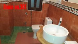 Narayan Niwas, Hotely  Jaisalmer - big - 6
