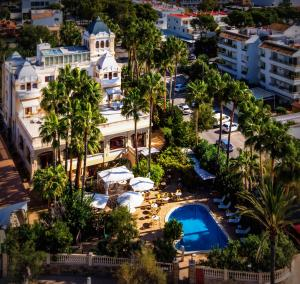 obrázek - Hotel Ciutat Jardi