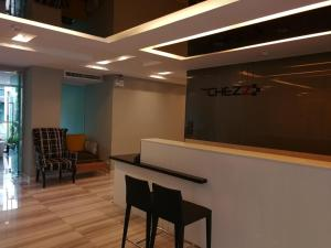 The Chezz by Patsamon, Ferienwohnungen  Pattaya - big - 19