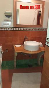 Narayan Niwas, Hotel  Jaisalmer - big - 8