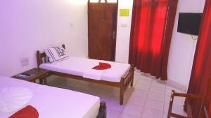 Sea View Beach Hotel, Hotely  Nilaveli - big - 31