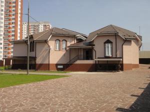 Vacation House in Zheleznodorozhny