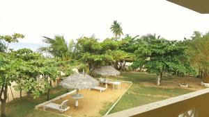 Sea View Beach Hotel, Hotely  Nilaveli - big - 34