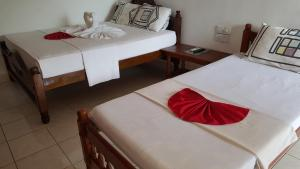 Sea View Beach Hotel, Hotely  Nilaveli - big - 36