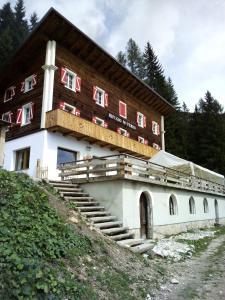 Rifugio Monte Ferro, Мини-гостиницы  Sappada - big - 1