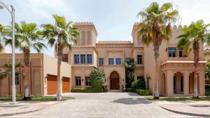 Kennedy Towers - Signature Villa L - Dubai