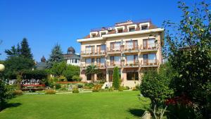 Family Hotel Vega, Отели  Святые Константин и Елена - big - 42
