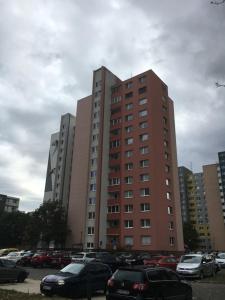 Circle Apartments Ipelská