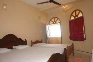 Sea View Beach Hotel, Hotely  Nilaveli - big - 38