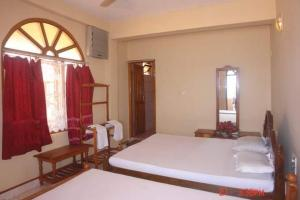 Sea View Beach Hotel, Hotely  Nilaveli - big - 39