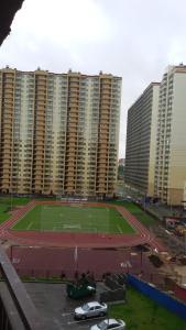 Apartment on Mendeleyeva 9