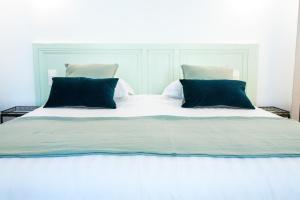 Les chambres d'Aimé, B&B (nocľahy s raňajkami)  Carcassonne - big - 9