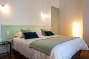 Les chambres d'Aimé, B&B (nocľahy s raňajkami)  Carcassonne - big - 15