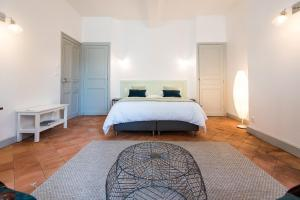 Les chambres d'Aimé, B&B (nocľahy s raňajkami)  Carcassonne - big - 16