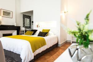 Les chambres d'Aimé, B&B (nocľahy s raňajkami)  Carcassonne - big - 23