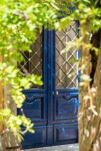 Les chambres d'Aimé, B&B (nocľahy s raňajkami)  Carcassonne - big - 30