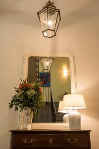 Les chambres d'Aimé, B&B (nocľahy s raňajkami)  Carcassonne - big - 28