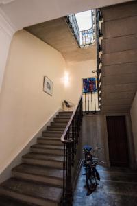 Les chambres d'Aimé, B&B (nocľahy s raňajkami)  Carcassonne - big - 45