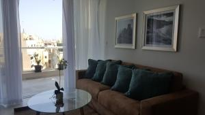 The Edge Apartment, Апартаменты  Сент-Полс-Бэй - big - 28