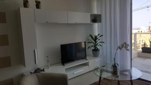 The Edge Apartment, Апартаменты  Сент-Полс-Бэй - big - 29